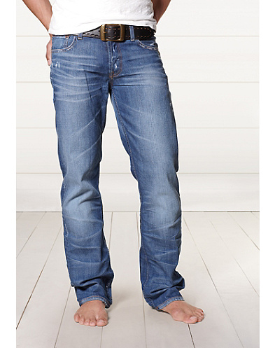221 Original Straight Jeans - XL Inseam*