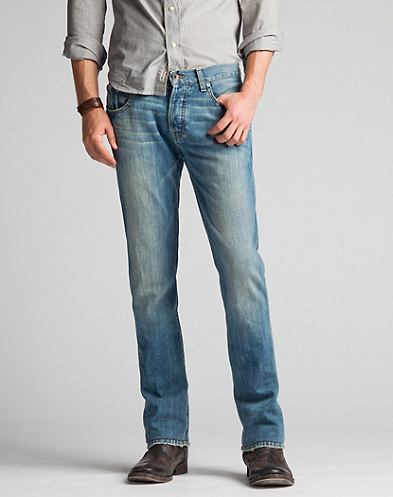 221 Original Straight Jeans