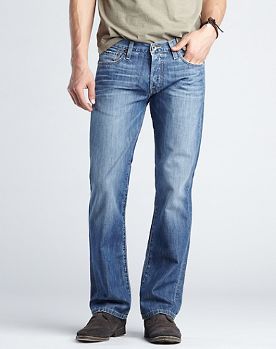 221 Original Straight Jeans*