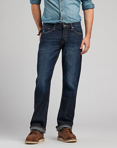 227 Original Boot Jeans