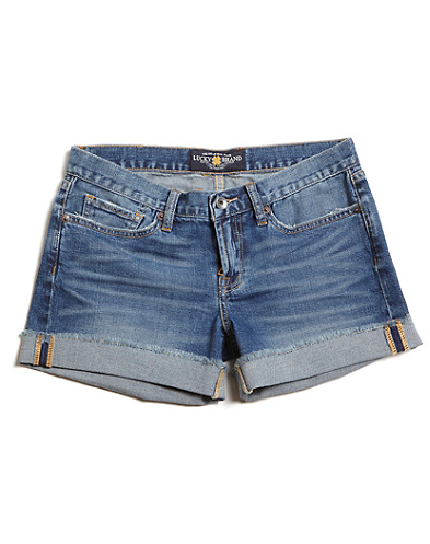 Abbey Shorts*