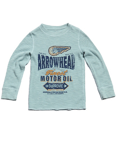 Arrowhead Motor Oil Thermal*