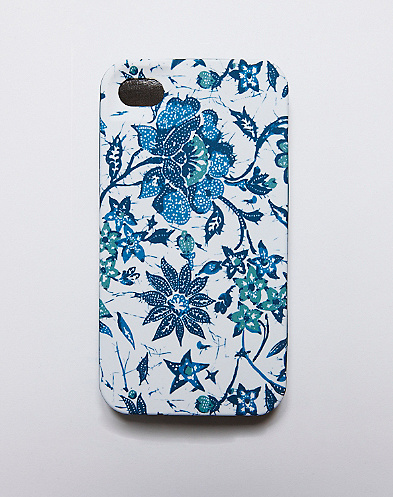 Bali Batik iPhone&reg; Hard Case*
