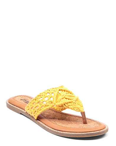 Barry Flip-Flops