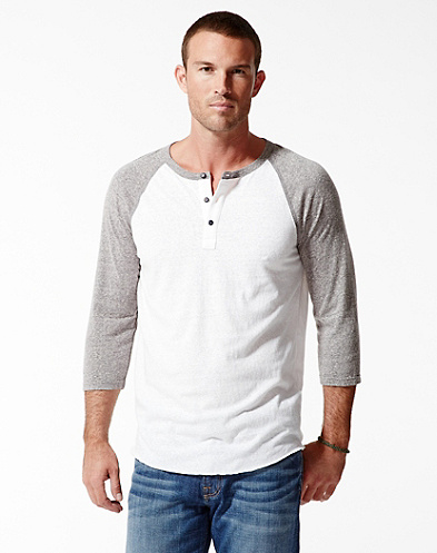 Baseball Henley