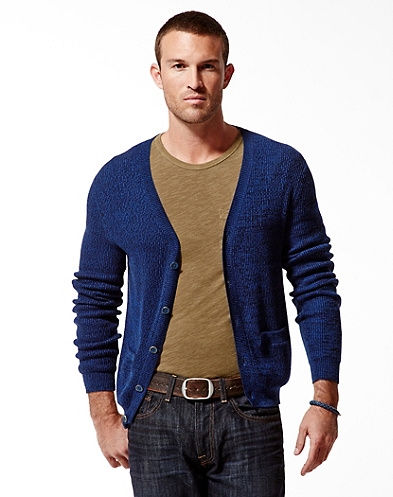 Beachwood Cardigan*