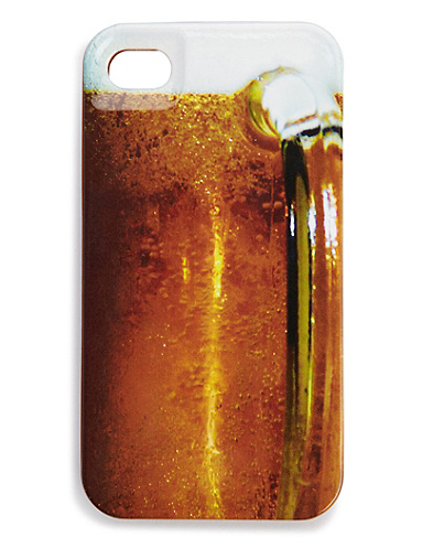 Beer Printed Hardcase
