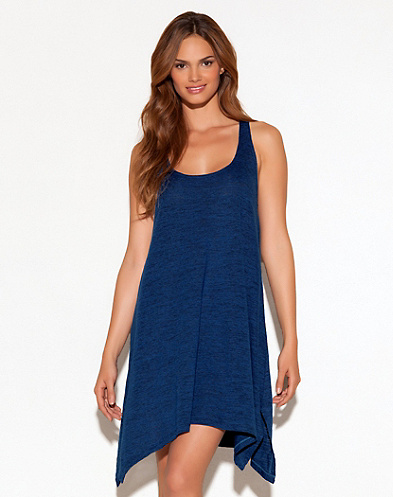 Bloomtown Racerback Dress