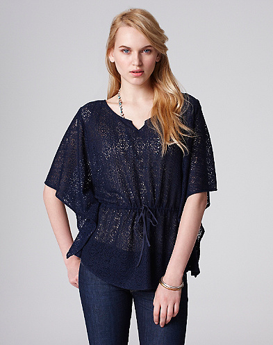 Canyon Caftan Top*