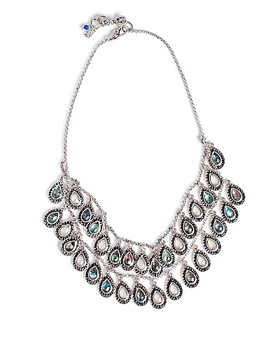 Chand Collar Necklace