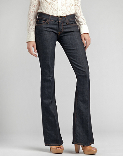 Charlie Flare Jeans*