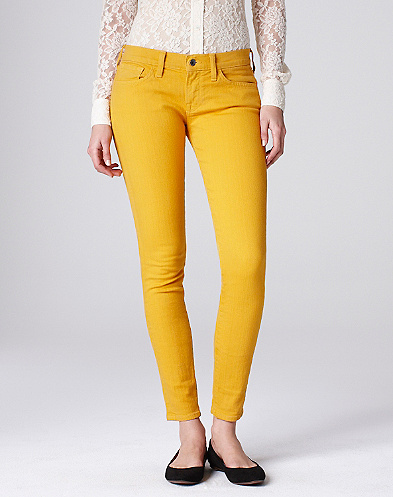 Charlie Skinny Jeans