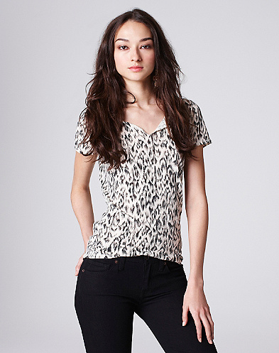 Cheetah T-Shirt*