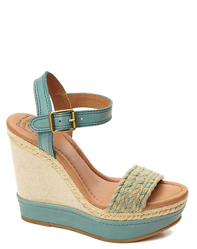 Clancy Wedges*