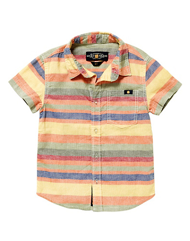 Coba Woven Shirt