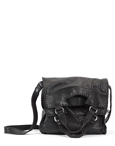 Crossbody Convertible Bag