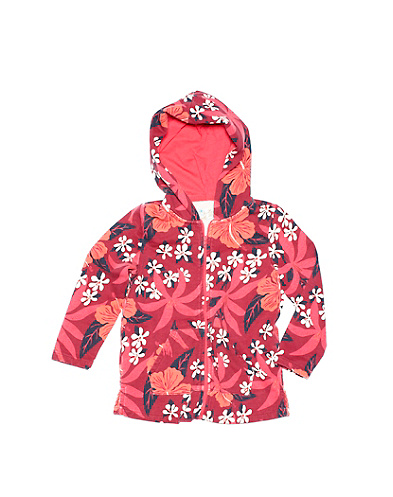 Dale Hope Tropical Knit Baja Hoodie*