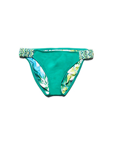 Dream Island Scrunchy Tab Basic Bottom*