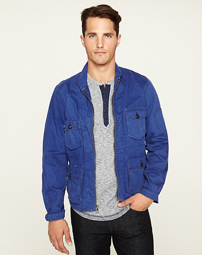 Drifter Jacket*