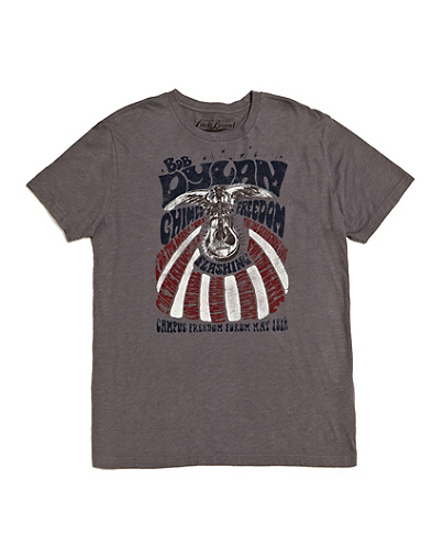 Dylan Freedom T-Shirt*