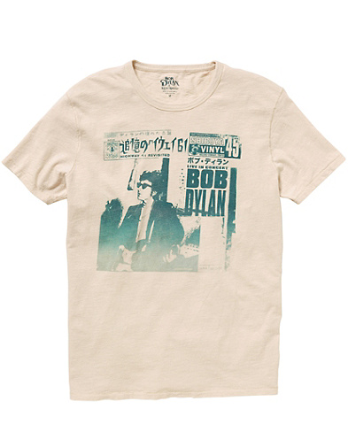 Dylan Japan T-Shirt