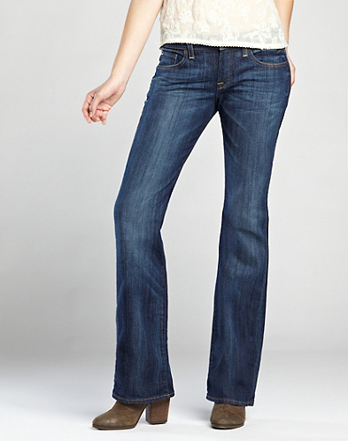 Easy Rider Boot Jeans*
