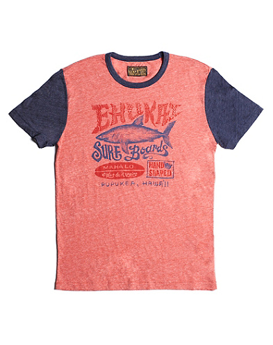 Ehukai Surf T-Shirt*