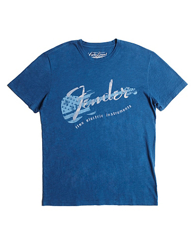 Fender Flag T-Shirt*