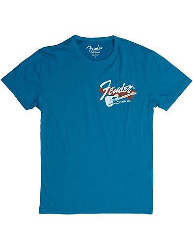 Fender Retro T-Shirt