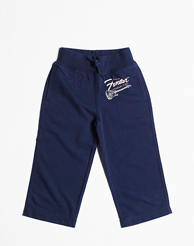 Fender Sweatpants