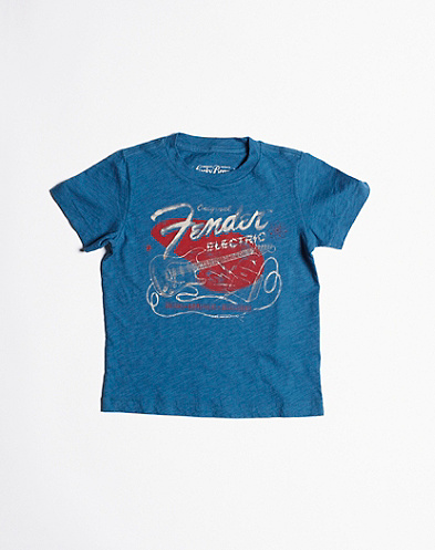 Fender T-Shirt