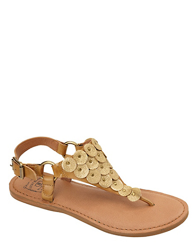 Filomena Sandals*