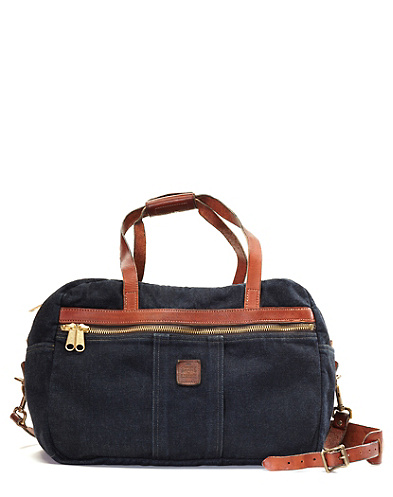 Filson For Lucky Denim Sports Bag*