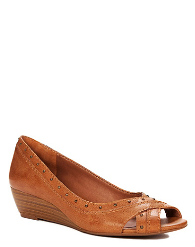 Frankie Wedges*