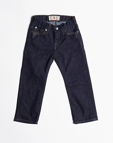 Frontier Jeans