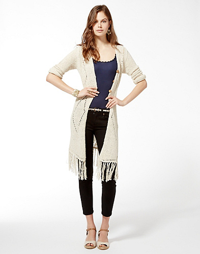 Gwyn Fringe Duster