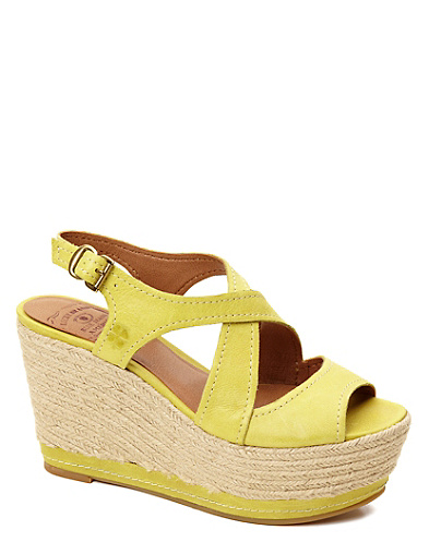 Hacienda Wedges*