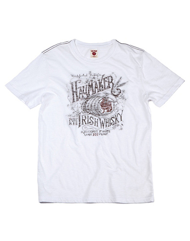 Haymaker T-Shirt*