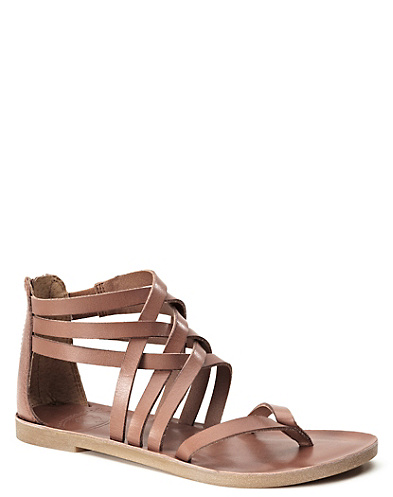 Heda Sandals*
