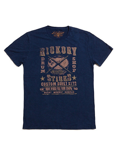 Hickory Sticks T-Shirt