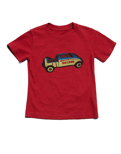 Hot Rod T-Shirt*