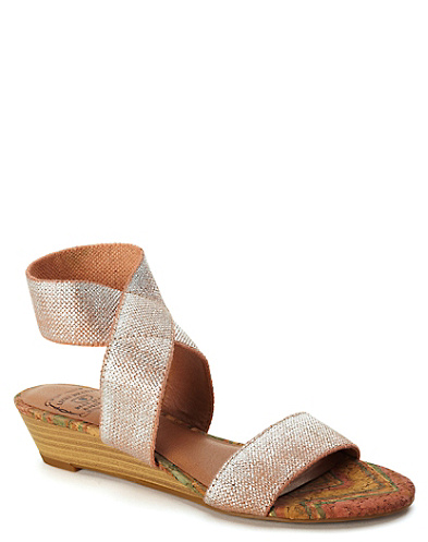 Hunter Wedge Sandals*
