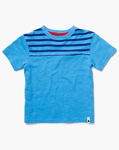 Huntington Striped T-Shirt