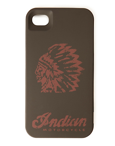 Indian Hardcase