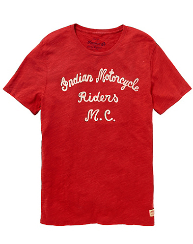 Indian Riders T-Shirt