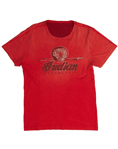 Indian Speed T-Shirt