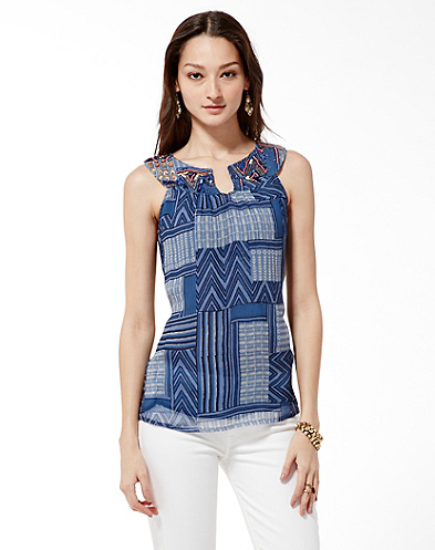 Irving &amp; Fine Tank Top