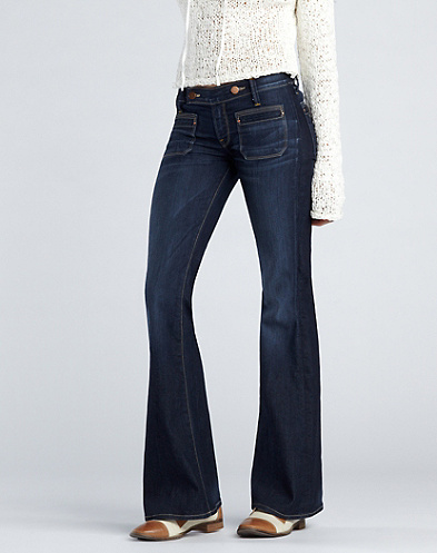 Jaclyn Flare Jeans*