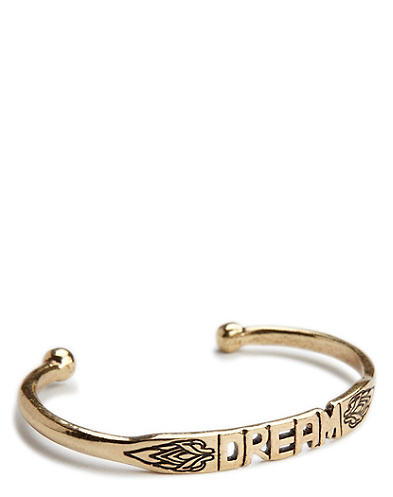 Jen Rossi Dream Cuff