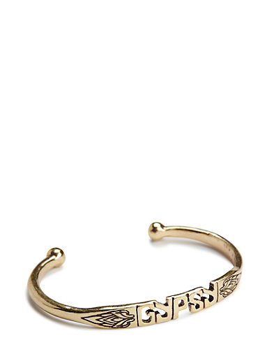 Jen Rossi Gypsy Cuff